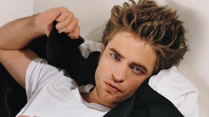 Pattinson mint a Dior arca: az első fotók