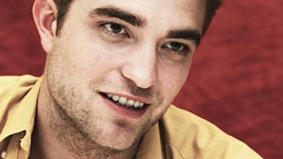 "Robert Pattinson: ""A hírnév magányossá tesz"""