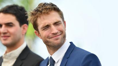 Robert Pattinson a világ leghelyesebb férfija... a tudomány szerint