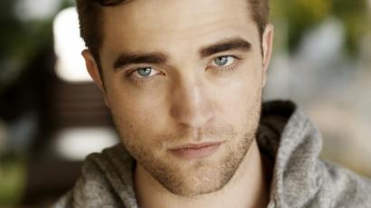 Robert Pattinson egy vagyont fizet bérelt házáért