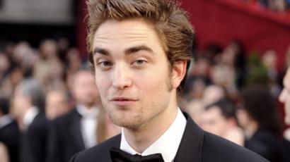 Robert Pattinson golyói a filmvásznon?