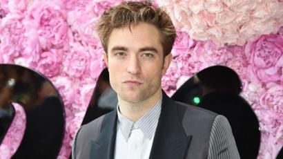 Robert Pattinson kis híján képen törölte legújabb filmje rendezőjét