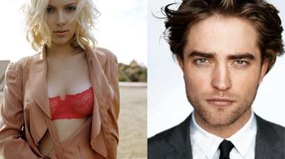 Robert Pattinson lesz Kurt Cobain?