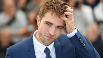 Robert Pattinson még mindig nagyon szexi