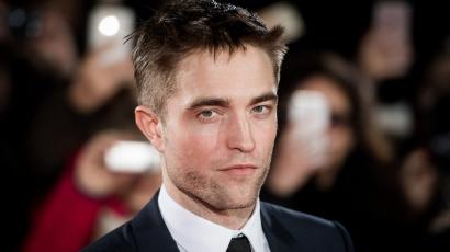 Robert Pattinson még mindig nem dolgozta fel az Alkonyat sikerét