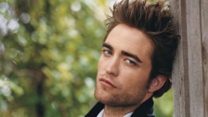 Robert Pattinson rapper akart lenni