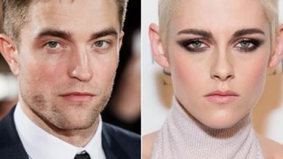 Robert Pattinsonnak bejön Kristen Stewart új frizurája