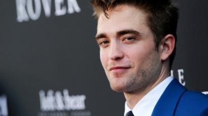 Robert Pattinsonnak nincs hol élnie
