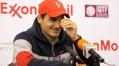 Roger Federer jótékonysági gálát szervezett
