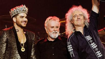 Roger Taylornak egy egész aréna énekelt a 70. születésnapja alkalmából