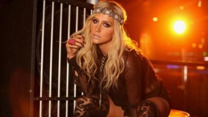 Rövidesen piacra dobhatja legújabb albumát Kesha