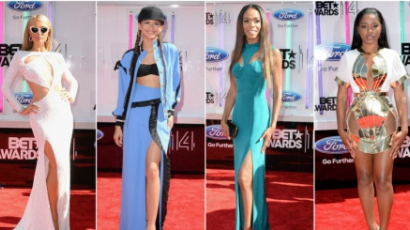 Ruhamustra: BET Awards 2014