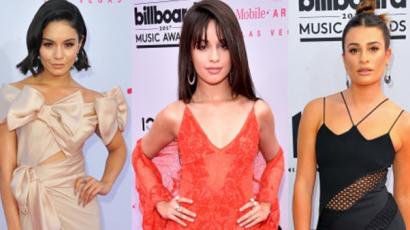 Ruhamustra: Billboard Music Awards 2017