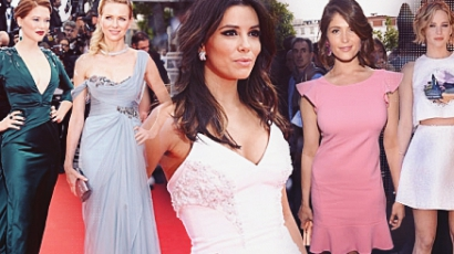 Ruhamustra: Cannes-i Filmfesztivál — 3-4. nap