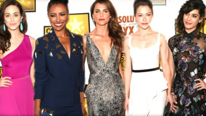 Ruhamustra: Critics' Choice Television Awards 2014
