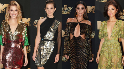Ruhamustra: MTV Movie & TV Awards 2017