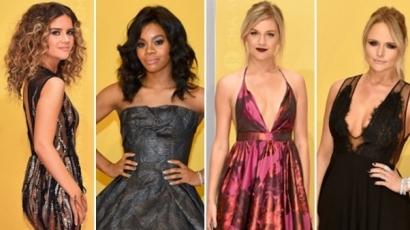 Ruhamustra: Ők voltak a CMA Awards legjobban öltözött celebjei