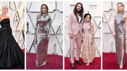 Ruhamustra: Oscar 2019