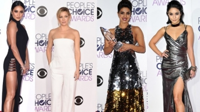 Ruhamustra: People's Choice Awards 2016