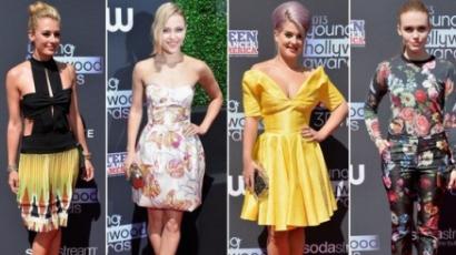 Ruhamustra: Young Hollywood Awards 2013