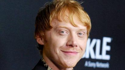 Rupert Grint bevallotta, nem látta a Harry Potter-filmek nagyrészét