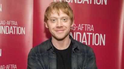 Rupert Grint ki akart szállni a Harry Potter-filmekből! Még most is úgy érzi, bizonyítania kell