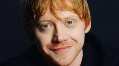 Rupert Grint néha fojtogatónak érezte a Harry Potter forgatását