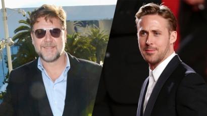 Russell Crowe és Ryan Gosling nyomozópárost alakít