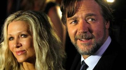 Válik Russell Crowe