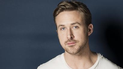 Ryan Gosling malacokat ment
