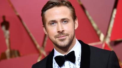 Ryan Gosling megbánta, hogy abbahagyta a balettet