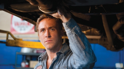 Ryan Gosling megmentett egy embert