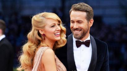 """Ryan Reynolds a feleségéről: """"Könyörögtem, hogy aludjon velem"""""""
