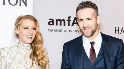 Ryan Reynolds nem bánja, ha felesége más férfiakat is megcsókol rajta kívül