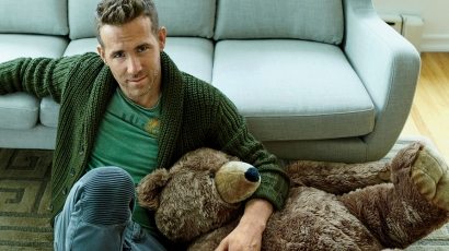 Ryan Reynolds nem tud betelni a lányával