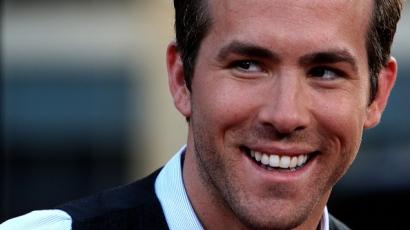 Ryan Reynoldsnak saját sorozata lesz
