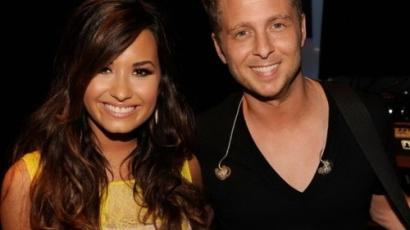 Demi Lovato új albuma sokkolni fog