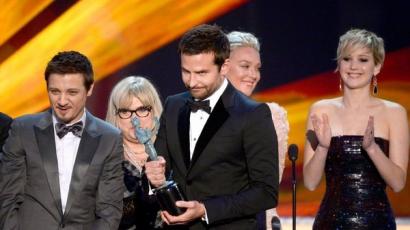 SAG Awards: íme, a nyertesek