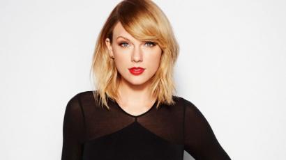 Saját alkalmazást indít Taylor Swift
