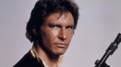 Saját filmet kap Han Solo