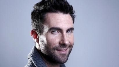 Saját illatot kreált Adam Levine