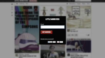 Saját közösségi oldalt indított Lady Gaga!