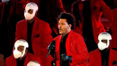 Saját napot kapott The Weeknd