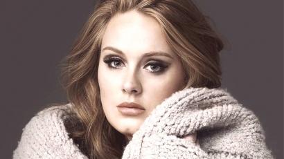 Rajongója énekelte le fellépésén Adele-t