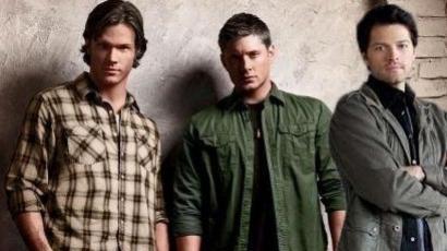 Sam és Dean visszatér az RTL Klubra