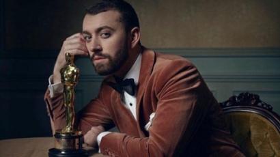 """Sam Smith: """"Életem legrosszabb élménye volt az Oscar-gálán való fellépés"""""""