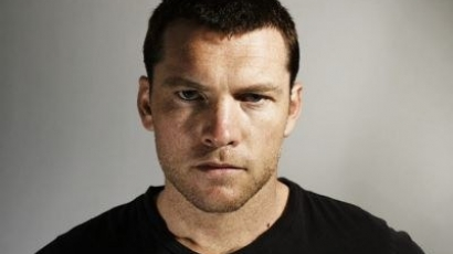 Sam Worthington lesz Drakula