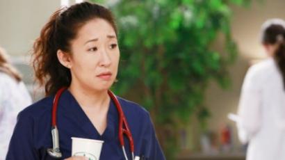 Sandra Oh kiszáll a Grace klinikából