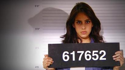 Sandra Echeverría börtönbe került
