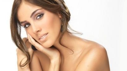 Sandra Echeverría szólólemezt készít